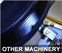 Retread Machinery