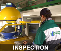 Retread Inspection